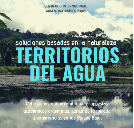 International Seminar on Water Territories