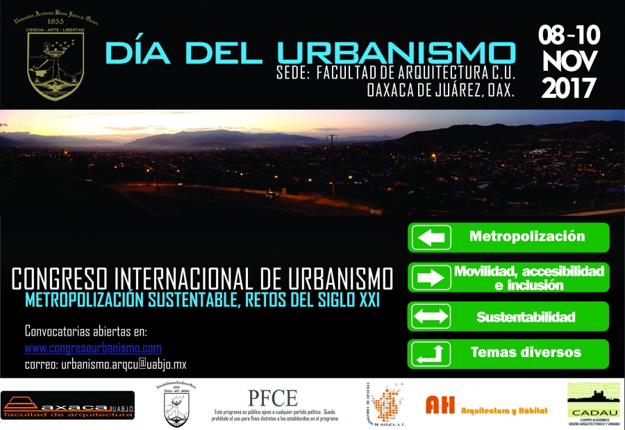 International Urban Planning Congress